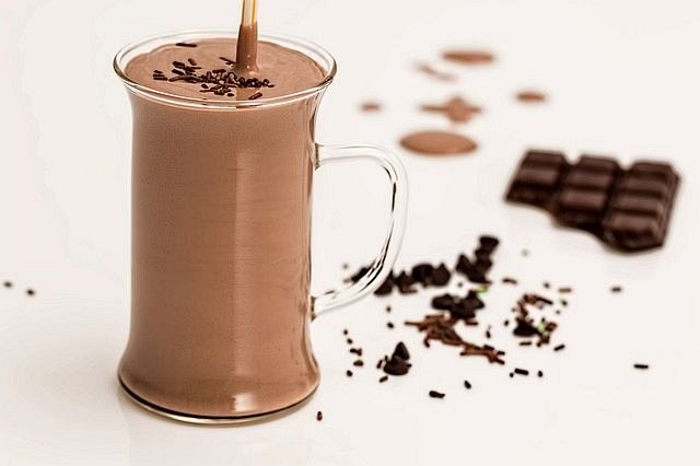 Keto Chow Smoothie. Smoothie Diet. Smoothies Ideas To Help In Any Kitchen. #smoothiebowlrecipes