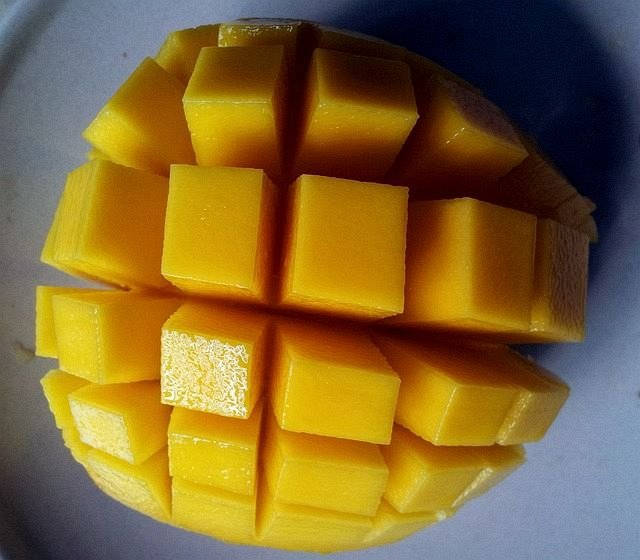 Mango Smoothie. Have A Look At These Superb Smoothies Tips. #smoothielover