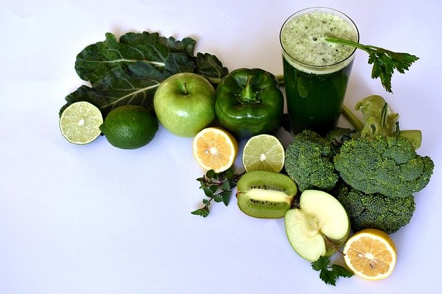 Ways to Make a Detox Smoothie